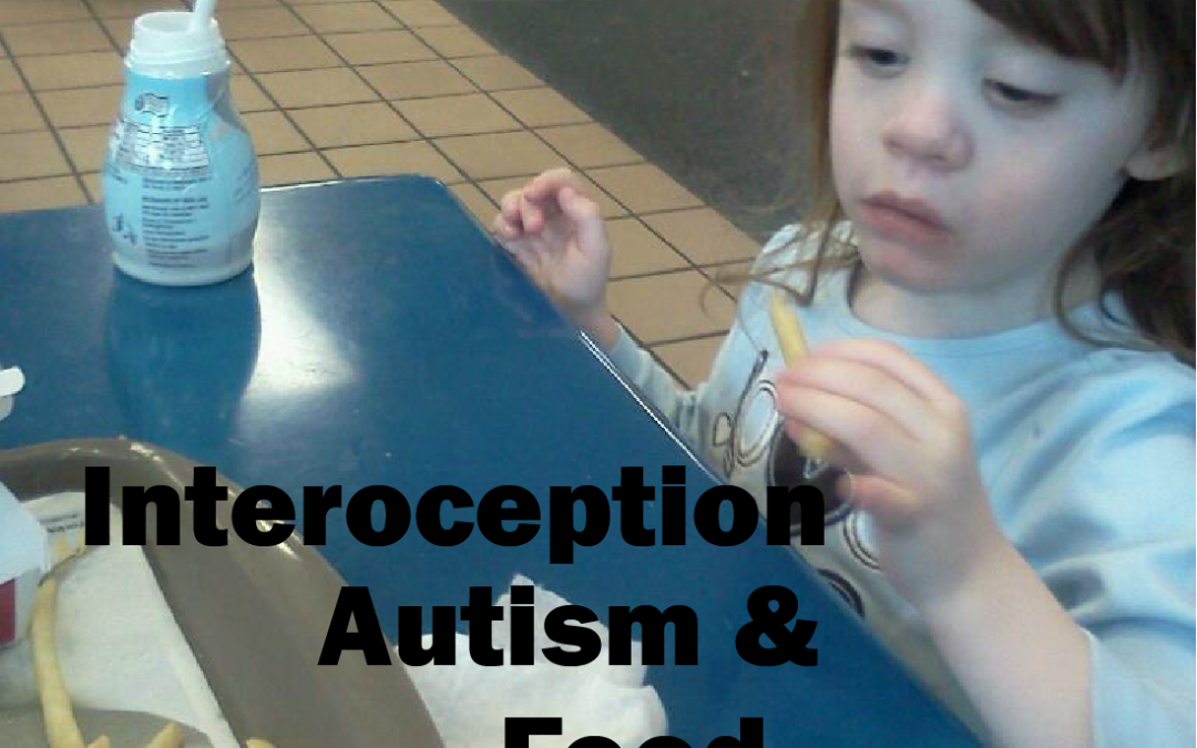 Interoception, Autism, and Food