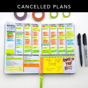 Canceled Plans