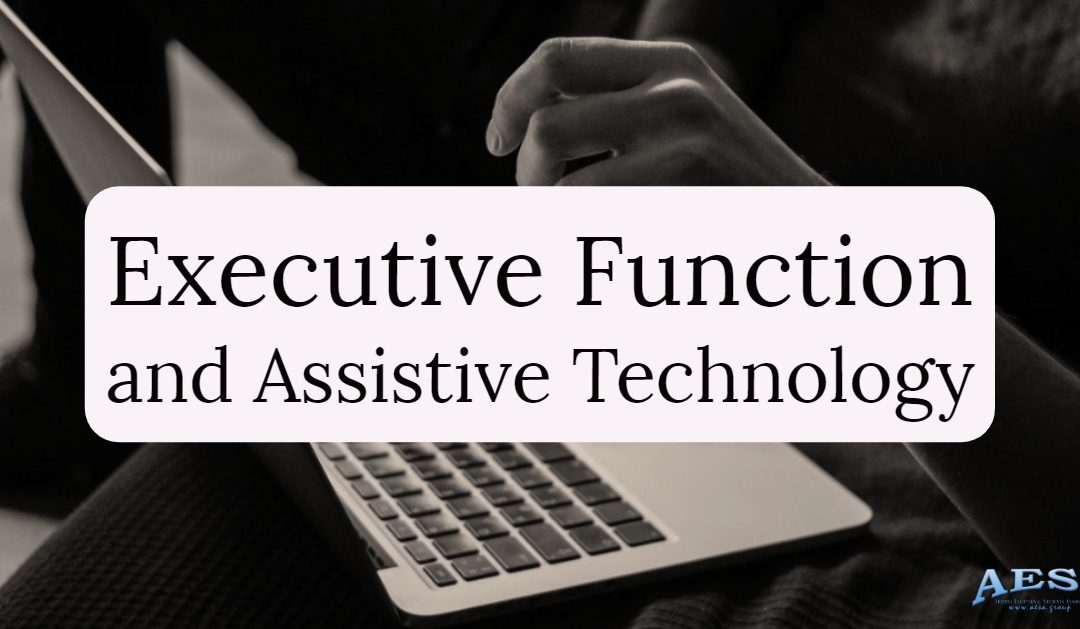 Executive Functioning and Assistive Technology